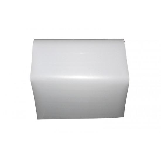 4101 Gümüş Renk Reflektif Transfer Fİlm