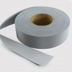 5101 Gümüş Reflektif Kumaş